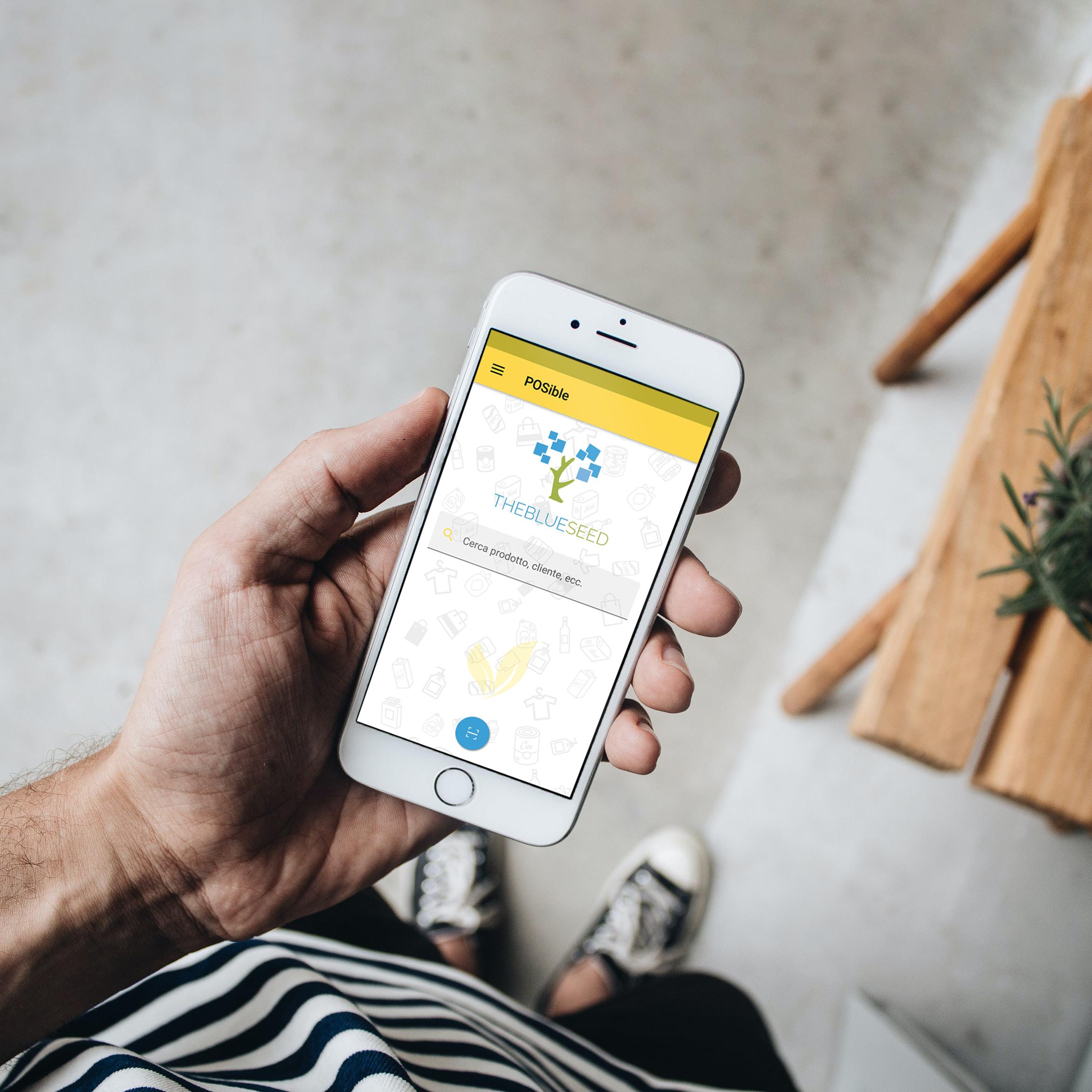 Software di Cassa Mobile per Negozi Retail